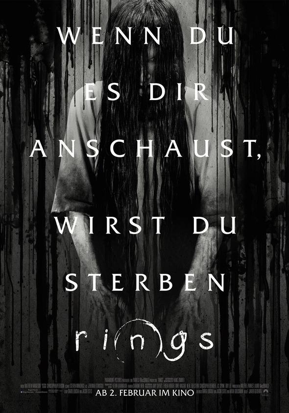 Rings Stream German