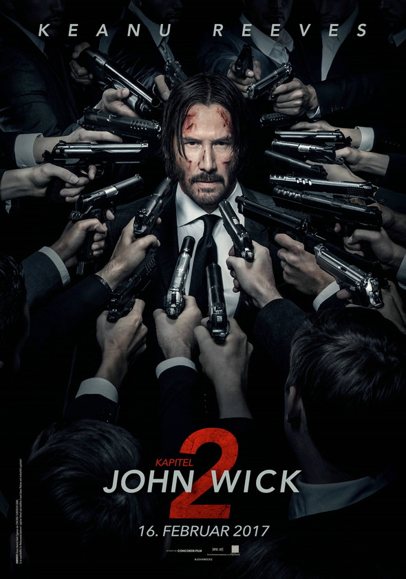 John Wick Stream German Movie4k